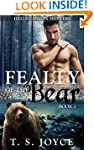 Fealty of the Bear (Hells Canyon Shif...
