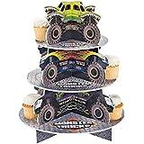 Monster Truck Cupcake Holder