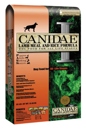 Canidae Low Protein Dog Food