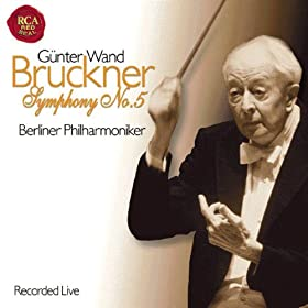 Anton Bruckner: Symphonie No. 5
