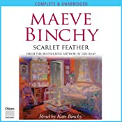 Scarlet Feather | [Maeve Binchy]