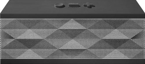 Save on Jawbone JAMBOX Wireless Bluetooth Speaker – Black Platinum