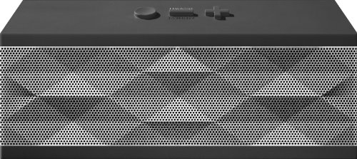 Jawbone Jambox Wireless Bluetooth Speaker - Black Platinum - Retail Packaging