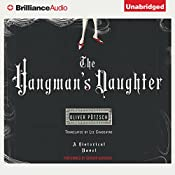 The Hangman's Daughter | Oliver Pötzsch, Lee Chadeayne (translator)