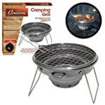 Tailgater Grill - Portable Camping or...