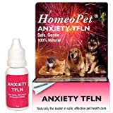 HomeoPet: Natural Anxiety TFLN, 0.5 ounces