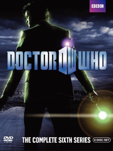 Doctor Who: The Complete Sixth Series [DVD] [Import]