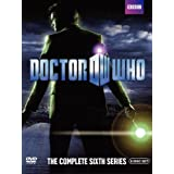 Doctor Who: The Complete Sixth Series ~ Matt Smith