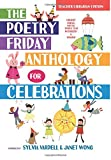 img - for The Poetry Friday Anthology for Celebrations: Holiday Poems for the Whole Year in English and Spanish book / textbook / text book