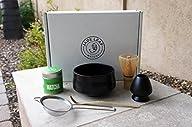 Complete Matcha Gift Set – Organic Ma…
