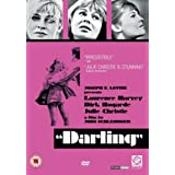 Darling [DVD] [1965]by Julie Christie