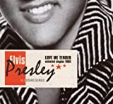 echange, troc Elvis Presley - Love Me Tender : Selected Singles 1958
