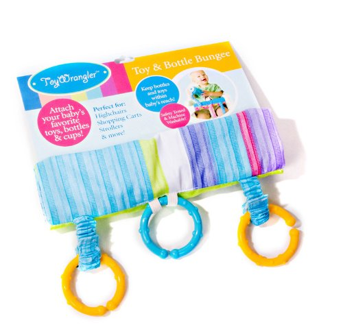 Luv Loo Toy Wrangler (Discontinued by Manufacturer)
