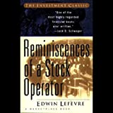 Reminiscences of a Stock Operator