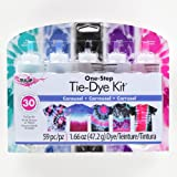 Tulip One-Step Tie-Dye Kit Carousel