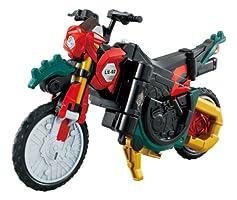 仮面ライダー鎧武 (ガイム) ロックビークル02ローズアタッカー