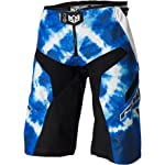 Royal Racing Race Bike Short Men's Danube Blue