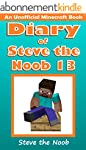 Diary of Steve the Noob 13 (An Unoffi...