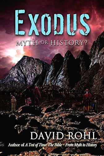 Image of Exodus – Myth or History?