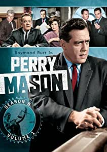 Perry Mason: Season 8, Vol. 1