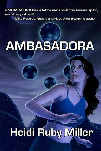 Ambasadora