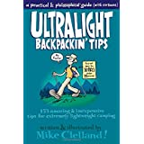 Buy Ultralight Backpackin' Tips: 153 Amazing & Inexpensive Tips For Extremely Lightweight Camping
