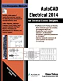 img - for AutoCAD Electrical 2014 for Electrical Control Designers book / textbook / text book