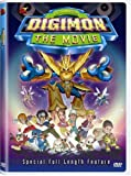 echange, troc Digimon: Movie [Import Zone 1]