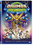 Digimon: The Movie (Full Screen)