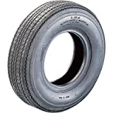Load Range C High Speed Replacement Trailer Tire - 4.80 x 12