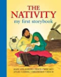 The Nativity: My First Storybook: Mar...
