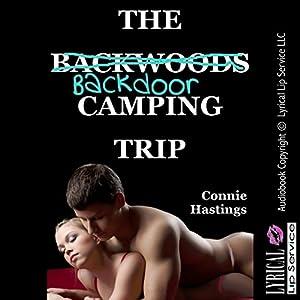 The Backdoor Camping Trip Audiobook