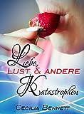 Image de Liebe, Lust und andere Katastrophen: Erotischer Liebesroman