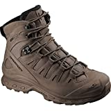 Salomon Quest 4D GTX Forces ALL SIZES AND COLORS IN STOCK (8.5, Burro) (Color: Burro, Tamaño: 8.5 D(M) US)