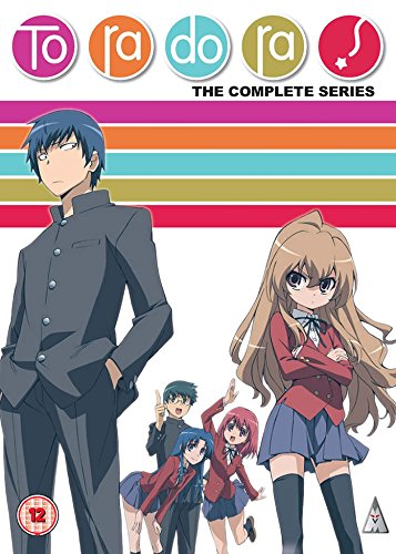 Toradora Collection [DVD]