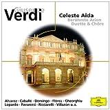 Celeste Aida-Berühmte Opernarien