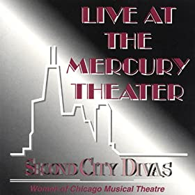 Live At the Mercury Theater