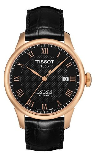 Tissot Le Locle Automatic Men's watch #T41.5.423.53