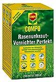 COMPO Rasenunkraut- Vernichter Perfekt