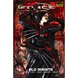 X-force 2: Old Ghostspar Sonia Oback