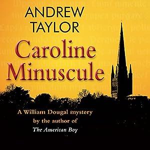 Caroline Minuscule Audiobook