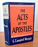 img - for The Acts of the Apostles book / textbook / text book