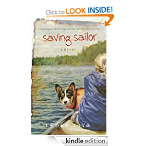 Kindle Daily Deal: Saving Sailor: A Novel, by Renee Riva. Publisher: David C. Cook; New edition (January 1, 2010)