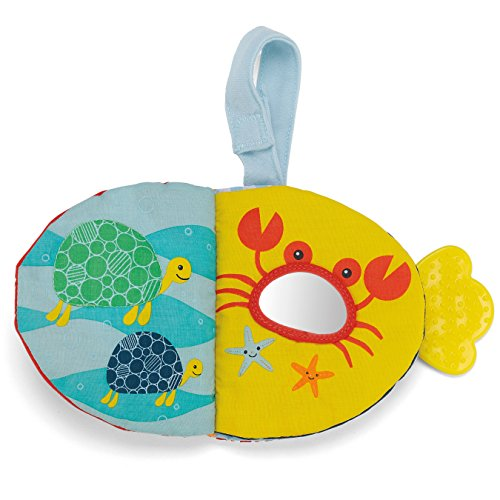 Skip Hop Ocean Pals Sea Activity Book