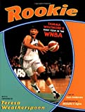 ROOKIE, A First Year With the WNBA (0525464123) by Anderson, Joan