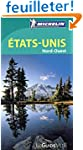 Guide Vert Etats-Unis Nord-Ouest