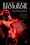 The Mammoth Book of Best New Horror 19 (0762433973) by Jones, Steve