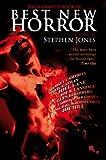 The Mammoth Book of Best New Horror 19 (0762433973) by Jones, Steve