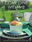 David Sayer Come Dine With Me - Special Occasions