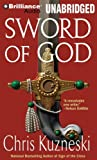 Sword of God (Payne & Jones) Chris Kuzneski
